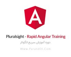 آموزش سریع angular -pluralsight-Rapid-Angular-Training