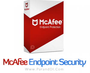 دانلود McAfee Endpoint Security