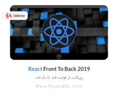 React Front To Back 2019 Udemy